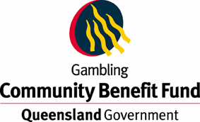 Gambling Community Benefit Fund