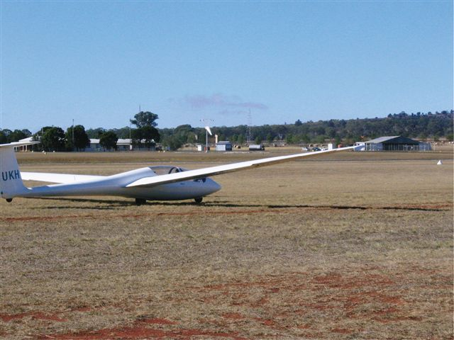 Kingaroy Gliding Club